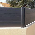 machecoul cloture panneaux aluminium 44