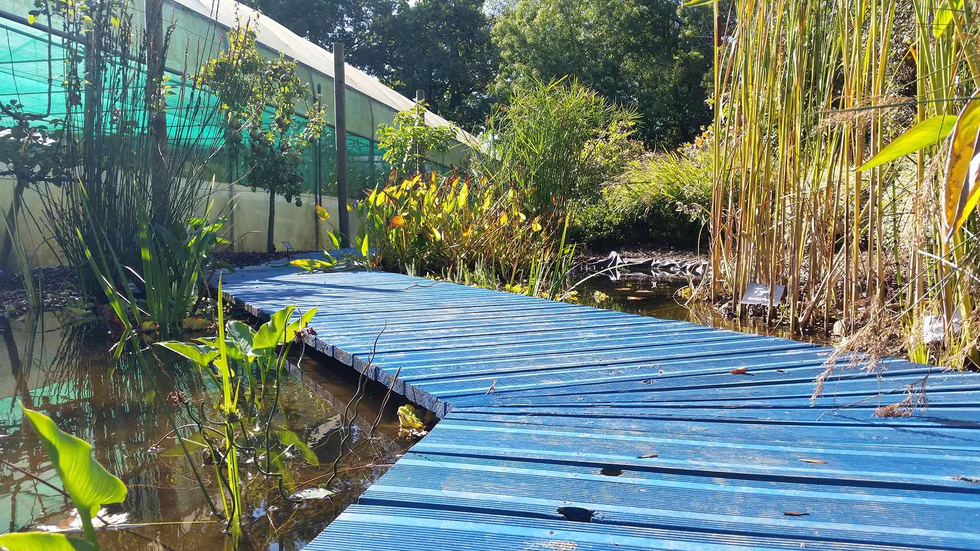 showroom barreau paysage st mars de coutais jardin japonais nantes. Black Bedroom Furniture Sets. Home Design Ideas