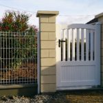 portillon pvc machecoul paysagiste 44